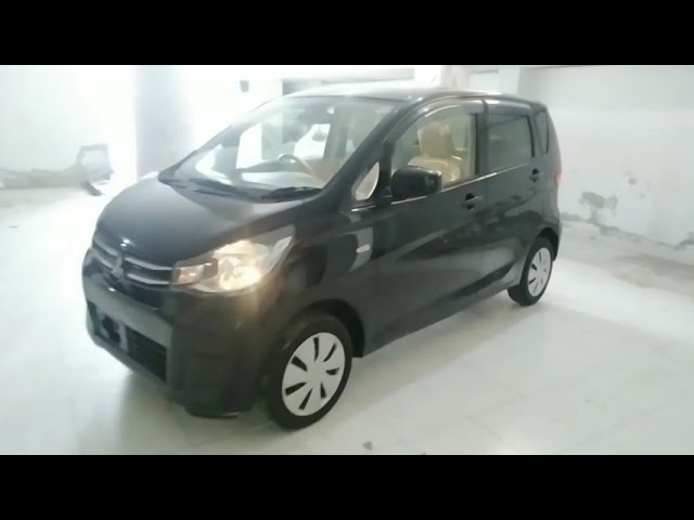 Mitsubishi Ek Wagon G 2017 for Sale in Lahore