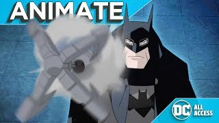 Trailer of Batman: Gotham by Gaslight (2018)