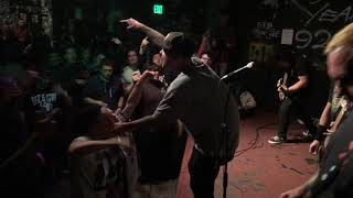 """Daggermouth """"I Dance To Trance In Garbage Bag Pants"""" live at Gilman 9/21/18"""