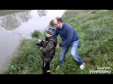 Le caratteristiche del russo che pesca per aspettare in linea in alta qualità