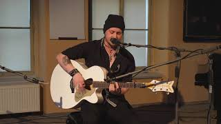 Video On-line live ArtCafé – Tom Corpse - MetalCraft