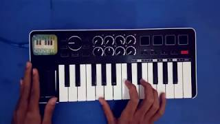 Pee Wee Gaskins   Fluktuasi Glukosa [SYNTH COVER]