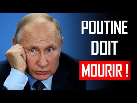 Poutine, Menacé De Mort ! [⚠️Public Averti]   H5 Motivation Poutine, Menacé De Mort ! [⚠️Public Averti]   H5 Motivation