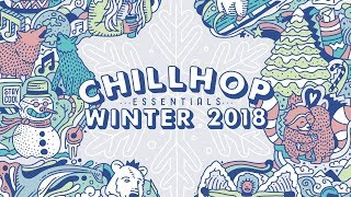 ☃️Chillhop Essentials Winter 2018・lofi Hip Hop & Chill Beats