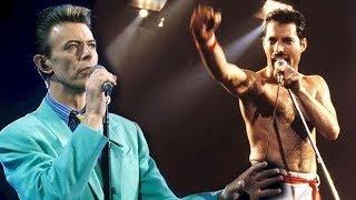 Queen & David Bowie: La historia de Under Pressure