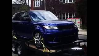 Montreal Luxury Car Rentals Services at Best Price