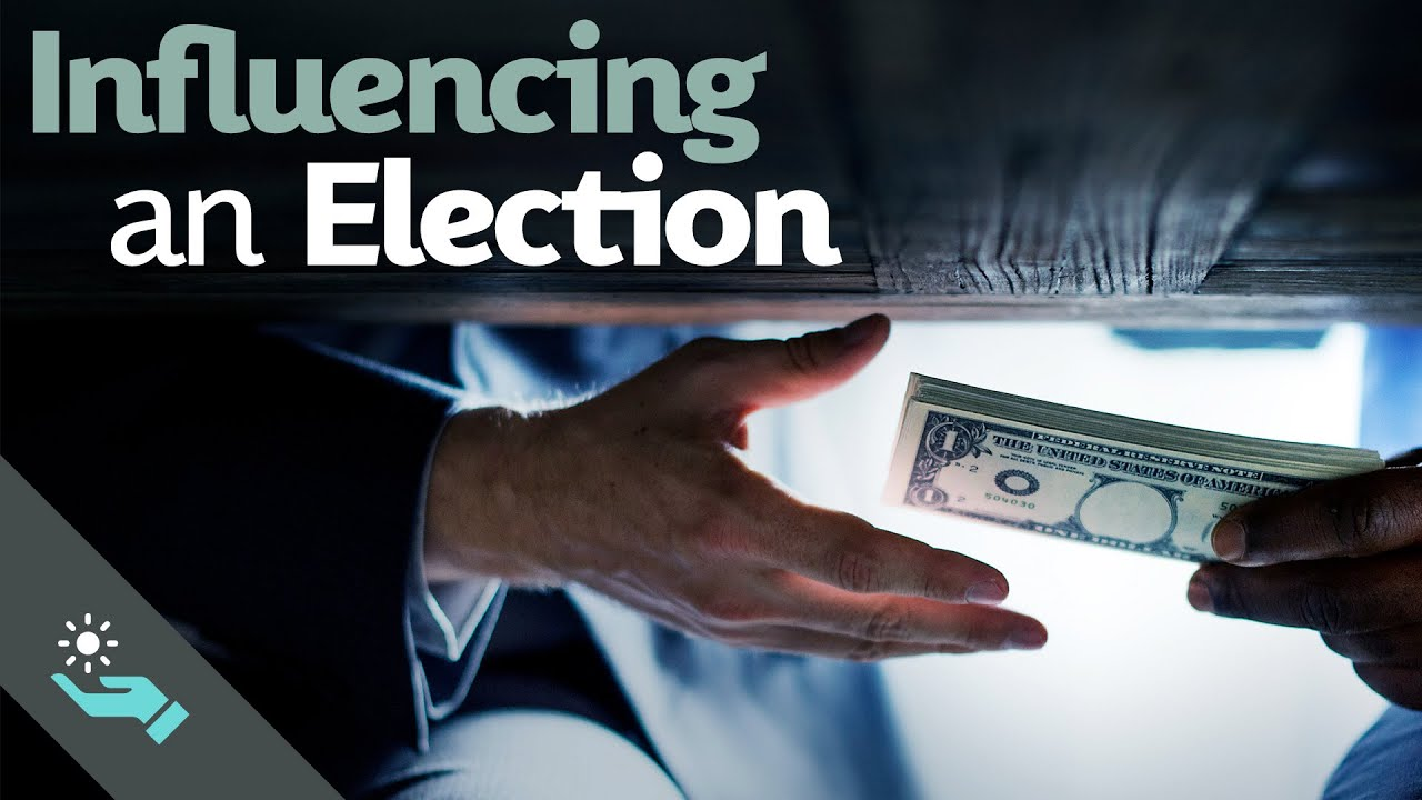 Affecting an Election Project Financing thumbnail
