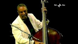 🔥 Ray Brown Live Solo – Things Ain't What They Used To Be – Umbria Jazz (Italy) 1995  🔥