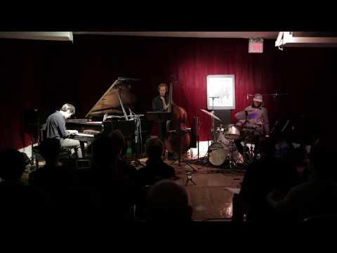 Glenn Zaleski Trio -