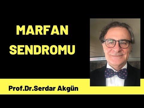 Marfan Sendromu nedir? , Kardiyoloji, Tıp Fakültesi