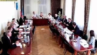 preview picture of video 'XXXVIII Sesja Rady Gminy Wola Krzysztoporska cz. 10/10 (04.09.13)'