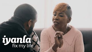 Iyanla Delivers An Ultimatum To Her Resistant Guest, Lamar | Iyanla: Fix My Life | OWN