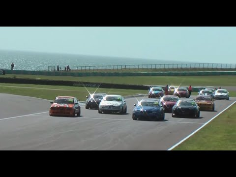 Anglesey 2014 – Motors TV Coverage