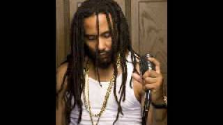 ky-mani marley - the march