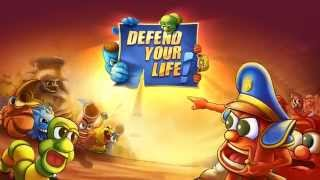 Defend Your Life video
