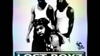 Lost Boyz - Me & My Crazy World