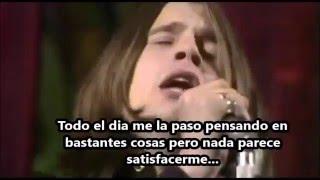 "Black Sabath - PARANOID ""Paranoico"" ( Subtitulado en Español)"