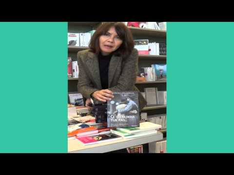Vidéo de Carole Declercq