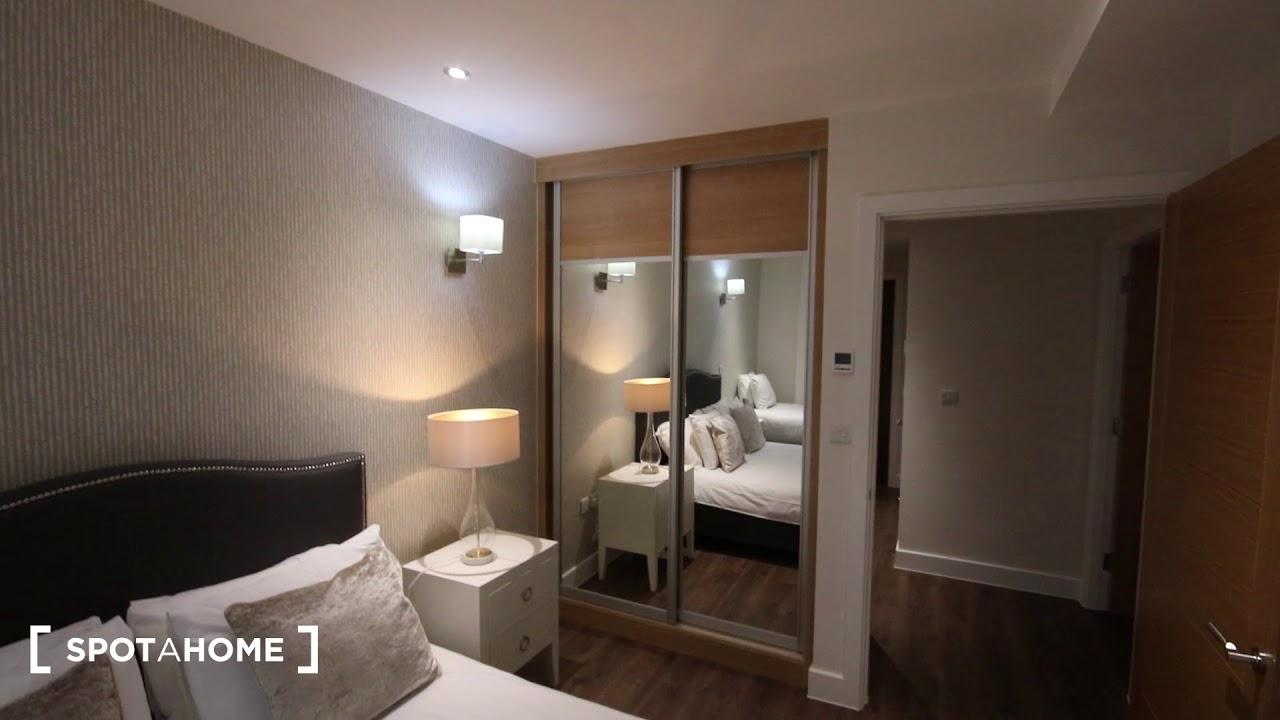 Charming 1-bedroom flat for rent in Whitechapel