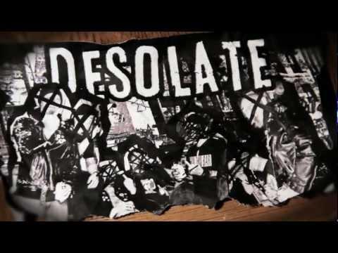 Desolate - K.I.M. (music video)