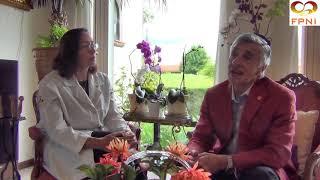 Entrevista con la Dra. Erika de la Cabada: Conoce su desarrollo profesional en la salud pública.