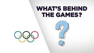Beginner's Guide to the Olympics