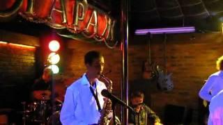Jody Jazz DV7/Yamaha 62-S