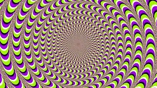 10 Optical Illusions That Will MELT YOUR MIND!