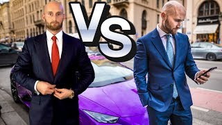Tom Ford VS Brioni - Welche Anzug ist die richtige Wahl?