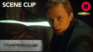 Shadowhunters | Season 2, Episode 11: My Name Is Sebastian | Freeform