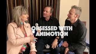 Interview with Animotion