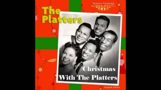 The Platters   Winter Wonerland