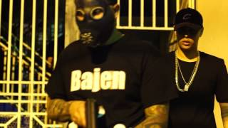 Bajen Pa' Ca - Bryant Myers (Video)