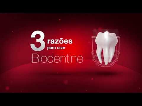 3 Razões para Usar Biodentine