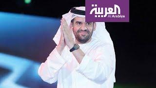 صباح العربية   حسين الجسمي يختتم موسم الشرقية