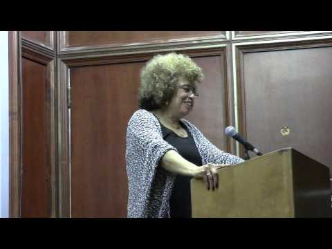 ANGELA DAVIS IN CONVERSATION WITH ASLI BALI AND ROBIN D G KELLEY