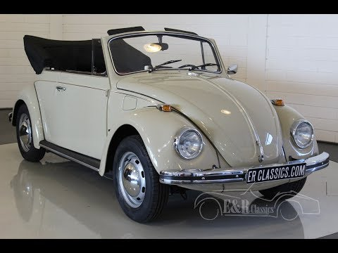 Video of 1970 Beetle located in Waalwijk Noord Brabant - $49,000.00 Offered by E & R Classics - MU4G