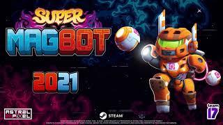 VideoImage1 Super Magbot