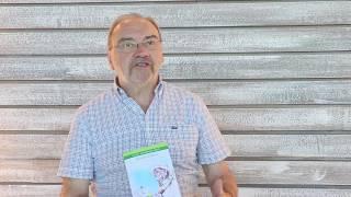 Vicent Sanhermelando, autor de «Micalet el Pallús»