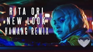 Rita Ori    New Look | Hamang Remix