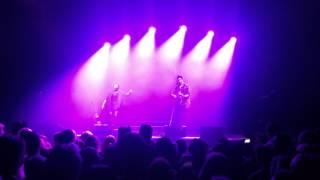 Nessi - And I fall | Düsseldorf 15.2.2016.