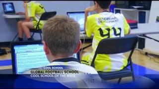 News 2 - Cool School of the Week
