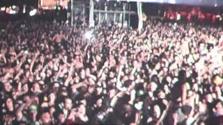 EMINEM Live @ Frauenfeld 2010 - Square dance -  W.T.P. -  Kill you HD.MP4