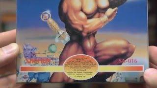 AVGN: Bad Game Cover Art #18 - Hell Fighter (NES) RUS