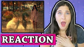 Camila Cabello   Consequences Orchestra | REACTION