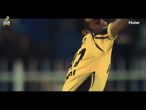 PSL 5 Promo Peshawar Zalmi