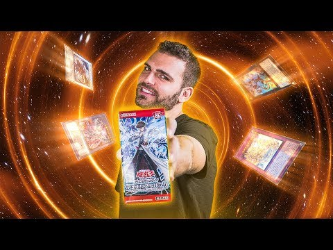 *NEW* YuGiOh Legendary Duelists: White Dragon Abyss Box Opening & Review! Zane is Back!!
