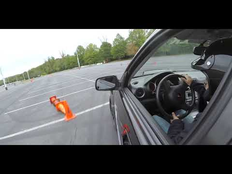 SCCA WDCR Event 7: Just sliding around (10/28/18)