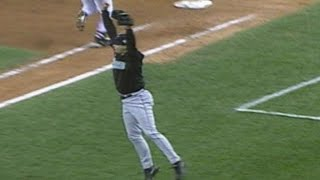 Marlins win the 2003 World Series