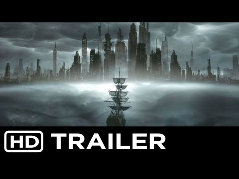 Cloud Atlas Extended Trailer #1 - Tom Hanks, Halle Berry, Wachowski Movie HD